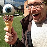 Eye at The Joule Contest Winner